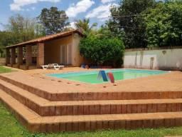 Chácara com 3 dormitórios para alugar, 5000 m² por R$ 3.500,00/mês - Estância Jóckei Club