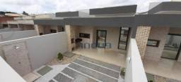 Casa com 3 dormitórios à venda, 90 m² por R$ 255.000,00 - Coité - Eusébio/CE