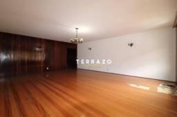 Apartamento com 4 dormitórios para alugar, 200 m² por R$ 2.500,00/mês - Várzea - Teresópol