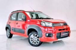 FIAT UNO 2015/2016 1.0 EVO WAY 8V FLEX 4P MANUAL