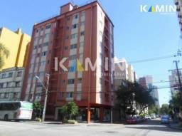 Apartamento com 2 dormitórios à venda, 47 m² por R$ 270.000,00 - Centro - Curitiba/PR