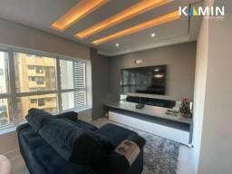 Apartamento Duplex com 1 dormitório à venda, 68 m² por R$ 699.000,00 - Centro - Curitiba/P