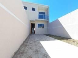 Sobrado 2 Quartos Sendo 1 Suite à venda, 75 m² por R$ 260.000 - Sítio Cercado - Curitiba/P