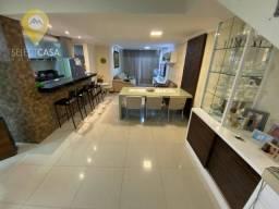 Casa Duplex em Jardim Camburi -