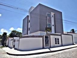 Apartamento em Mangabeira com 2 quartos, sendo 1 suíte, piscina e churrasqueira