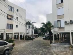 Apartamento à venda com 1 dormitórios em Itacorubi, Florianópolis cod:4822