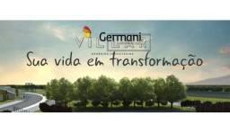 Terreno Germani, Bairro Planejado