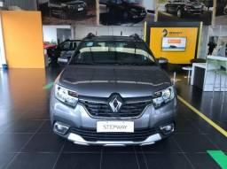 Renault STEPWAY Zen 1.6 16v 4P