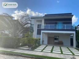 Casa com 4 dormitórios para alugar, 350 m² por R$ 3.500,00/mês - Brasiliana - Arapiraca/AL