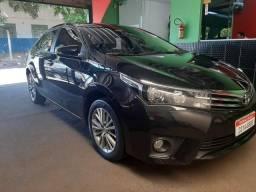 Toyota Corolla Altis 2.0 Preto