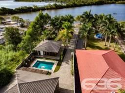 Casa à venda com 4 dormitórios em Linguado, Balneário barra do sul cod:03015667