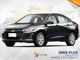 CHEVROLET ONIX 1.0 FLEX PLUS LT MANUAL