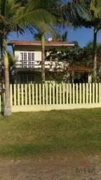 Casa com 3 dormitórios à venda, 126 m² por R$ 450.000,00 - Praia Das Palmeiras - Itapoá/SC