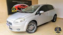 Fiat Punto  Sporting 1.8 16V (Flex) ÁLCOOL MANUAL