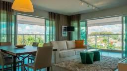 Apartamento com 3 dormitórios à venda, 180 m² por R$ 1.259.000,00 - Lidice - Uberlândia/MG