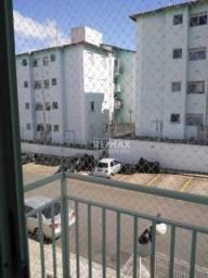 Apartamento para locação no condomínio Residencial Caiapó III em Campinas/SP
