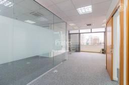 Escritório para alugar em Centro, Curitiba cod:3151