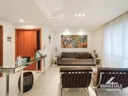 Apartamento à venda, 160 m² por R$ 915.000,00 - Patamares - Salvador/BA
