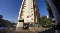 Apartamento para Venda em Goiânia, Setor Oeste, 1 dormitório, 1 banheiro, 1 vaga