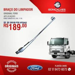 BRAÇO DO LIMPADOR ORIGINAL FORD