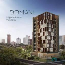 Apartamento à venda, 248 m² por R$ 1.921.374,23 - Centro - Cascavel/PR