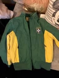 Corta vendo oficial da seleção brasileira