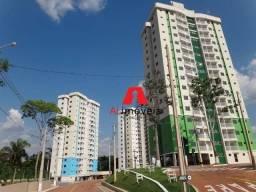 Apartamento com 2 dormitórios à venda, 77 m² por R$ 385.000,00 - Conjunto Mariana - Rio Br