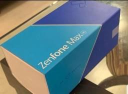 Smartphone ASUS Zenfone Max (M2) 32GB Dourado - NOVO, Lacrado, Garantia