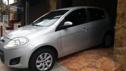 Fiat Palio 1.6 Impecável com GNV - 2013