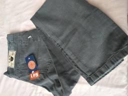 Calças jeans, últimas peças