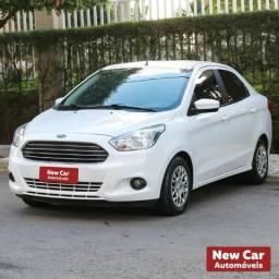 Ka + Sedan 1.5 , 2018 , Revisado , Estado de 0km , Cheiro de Novo # # # #