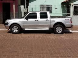 Ranger XLT 2012. 4x4. Diesel - 2012