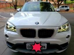 BMW X1 2.0 SDrive 20i Acti.Flex Turbo15/15 - 2015