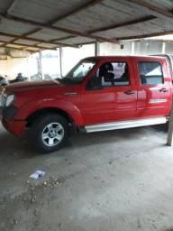 Ford Ranger Limited 2011 - 2011
