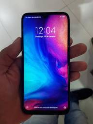 Xiaomi note 7 top 4 de ram 64 gb R$740