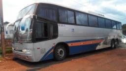 Vendo ônibus rodoviário - 1999
