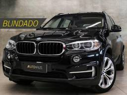 BMW X5 xDrive30d (Blindado)