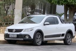 Saveiro 2012 - 2012