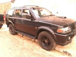 Pajero Sport 2002 2.8 diesel turbo c/interculer - 2002