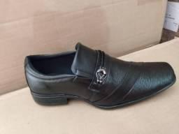 Sapatos Sociais (6 modelos disponíveis) - 38 ao 43