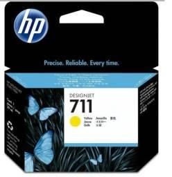 Cartuchos de HP 711 vazio todas as cores