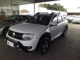 RENAULT DUSTER OROCH DYNAMIQUE 1.6 - 2017