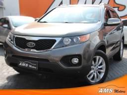 KIA SORENTO  EX2 3.6 V6 16V 4P - 2011