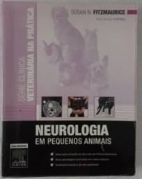 Livro - Neurologia em Pequenos Animais - Fitzmaurice