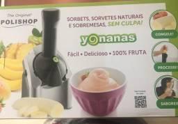 Yonanas Polishop