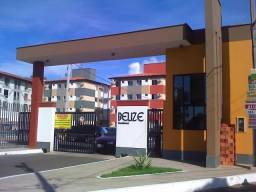 Apartamento com 2 dormitórios para alugar por R$ 900,00/mês - Jardim Eldorado - São Luís/M