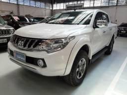 L200 Triton Sport HPE 2.4AT Diesel 35.000km - Garantia de Fábrica