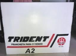 Prancheta Portátil A2