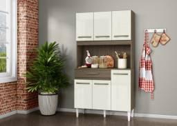 Compre Seu Lindo Armário de Cozinha Aqui na D Tudo Para Casa Móveis
