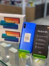Xiaomi Redmi 9A 32gb lançamento global